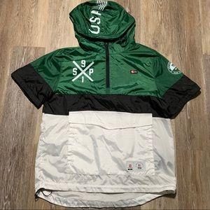 🔥SouthPole light Jacket SzM